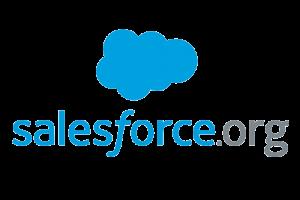 Salesforce | @SeanCRM